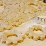 「味なしクッキー」 岸田るり子